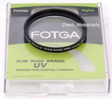 FOTGA Slim Wide Band UV E43 Filter for SUMMILUX 1.4/50 SUMMILUX-M ASPH 6-BIT E43