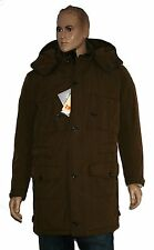 Oscott- W Thermore Winter Mantel Jacke von Hugo Boss Gr.52 ( 50257044 )