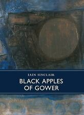 Black Apples of Gower by Iain Sinclair (2015, Hardcover)