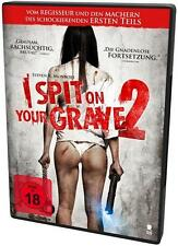 I SPIT ON YOUR GRAVE 2 - DVD