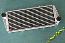 ULTRALIGHT ROTAX 912i, 912, 914 UL  aluminum alloy radiator 4 STROKE ENGINE 32MM