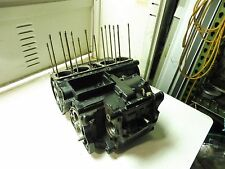 Honda CB750 SOHC HM414B. Engine crankcase cases