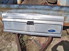 "Ford Ranger Tailgate 54"" X 20"" Bench Decor  Vintage 1970 s"