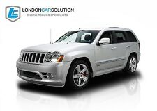 2008 Jeep Grand Cherokee 6.1L V8 SRT - Engine Supplied & Fitted