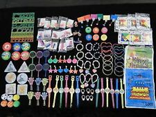 144 items pre filled party bags fillers childrens toys