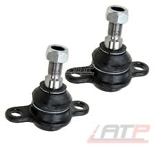 2X BALL JOINT LOWER FRONT VW MULTIVAN TRANSPORTER BUS T5