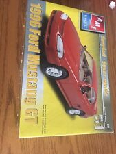 AMT ERTL 1996 Ford Mustang GT (Sealed) Model Kit