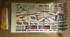 Thunder Tiger PV0766 Mini Titan Decal Set RC Heli spares