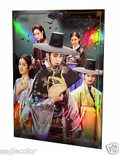 Scholar Who Walks the Night Korean Drama (4DVDs) High Quality! Box Set!
