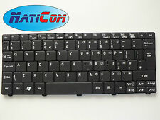 New keyboard ACER ASPIRE ONE D255 D255E D257 D260 D270 EMACHINES 350 355 UK