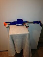 Nerf N-Strike Raider CS-35 Dart Gun with Adjustable Tactical shoulder Stock