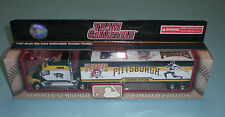 PITTSBURGH PIRATES 2003 TRACTOR TRAILER  - 1:80 SCALE