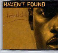 (DY212) Pras Michel, Haven't Found - 2005 CD