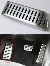 Alloy Foot Rest Pedal Pad Assembly 1EA (Fit: KIA 2014 2015 FORTE K3 Cerato)