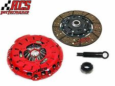 ACS PERFORMANCE STAGE 2 CLUTCH KIT AUDI A6 ALLROAD QUATTRO AUDI S4 2.7L