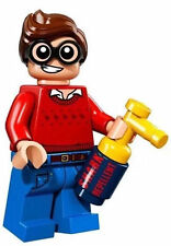 Lego Batman Movie Series 71017 Mini Figure Robin Dick Grayson