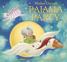 Mother Goose's Pajama Party  (ExLib)