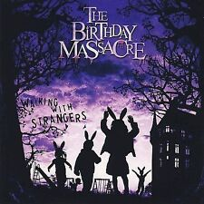 Walking With Strangers by The Birthday Massacre (CD, Sep-2007, Metropolis)