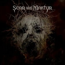 SCAR THE MARTYR - SCAR THE MARTYR: CD ALBUM (2013)