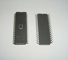 10Pcs M27C801-100F1 27C801 ST IC EPROM UV 8MBIT  ZF Hot