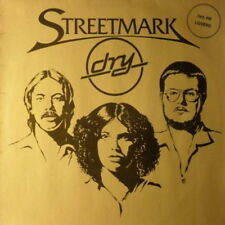 """12"""" Streetmark Dry (Welcome, Sunny Queen, Lovers, Drifting) SKY Records 70`s"""