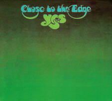 YES: CLOSE TO THE EDGE (NEW DVD)
