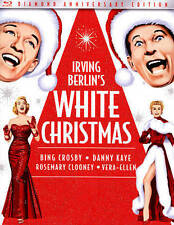 WHITE CHRISTMAS Colorized BING CROSBY 2 DVD BRAND NEW