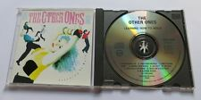 The Other Ones - Learning To Walk CD Emotional Baby - Wild Wild Woman