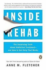 INSIDE REHAB: The Surprising Truth About Addiction Treatment : WH3-U4 : PB : UVG