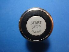 07-12 Nissan Altima Push Start Stop Button Ignition Switch OEM