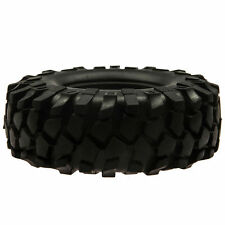 1PC 1.9 Inch 108mm OD Tyres for 1/10 Scale RC Rock Crawler Cars RC4WD SCX10 F350