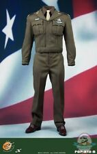 Pop Toys 1/6 US Army Officer Uniform B POP-X19B for 12 inch Figures