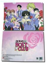 GE Animation GE26230 Ouran High School Host Club : Group File Folder