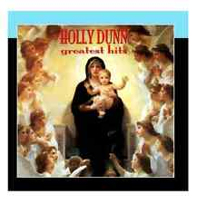 Holly Dunn - Greatest Hits (CD) • NEW • Daddy's Hands