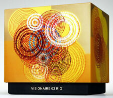 BEATRIZ MILHAZES x VISIONAIRE #62: RIO Lenticular Case 3D Ltd Ed Slide Set *NEW*