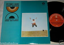 PESME I IGRE Naroda Jugoslavije LP RTB Rec. Yugoslav FOLK SONGS and DANCES !!!
