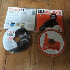EELS - SOULJACKER * SPECIAL DOUBLE CD EDITION EXCELLENT CONDITION