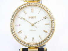 Bovet Amadeo Fleurier mit Brillanten 1,40ct.