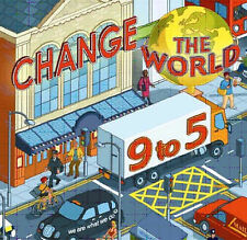 Change the World 9 to 5. 50 Actions to Change the World at Work Very Good Book