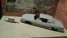 81-84 Pontiac Grand Prix Resin kit 1/24 scale lowrider
