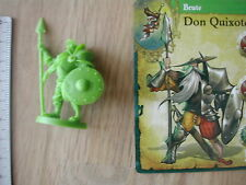 DON QUIXOTE MINIATURE EXCLU KICKSTARTER RUM & BONES MERCENARIES