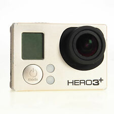 GoPro Hero 3 + Plus Black Edition Bundle Plus Accessories
