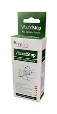 Surplus WoundStop Home Care Israeli Bandage for First Aid Kits Non Sterile Train