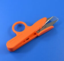 Sewing Embroidery Thread Cutter Snipper clipper Mini Scissor WITH FINGER GRIP