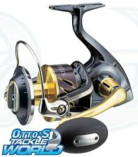 Shimano Stella SW 14000 XG 2013 Spinning Fishing Reel BRAND NEW at Otto's