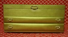 Vintage 1960's Lady Buxton Jewelry Box with 4 Tiers