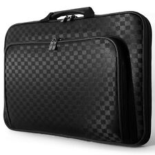 Wacom Intuos 5 Touch (Medium)Tablet Case Sleeve Memory foam Bag Checkered Black