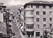 VENTIMIGLIA - Riviera dei Fiori - Via Cavour