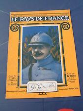 Pays de France 199 SOISSONS REIMS CHÂTEAU THIERRY BLIGNY