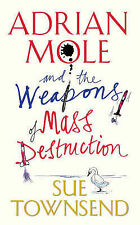 Sue Townsend Adrian Mole and the Weapons of Mass Destruction Excellent Book